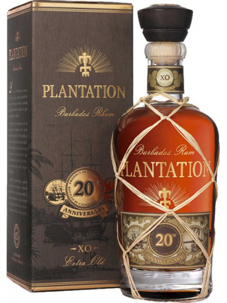 Plantation Rum 20 Anniversary Barbados