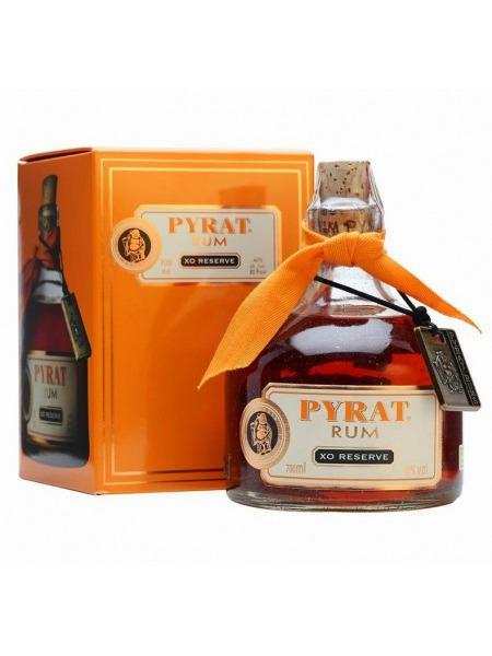 Pyrat Rum Reserve XO Guyana