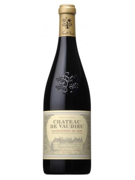 Chateau de Vaudieu Chateauneuf du Pape Blanc 2015 Magnum 1,5l