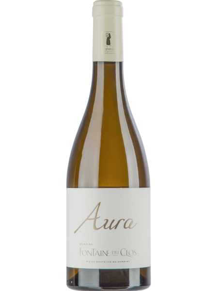 Fontaine du Clos Aura Blanc 2016 Rhone