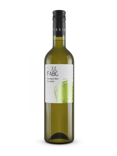 Fabig Sauvignon Na Vysluni 2017