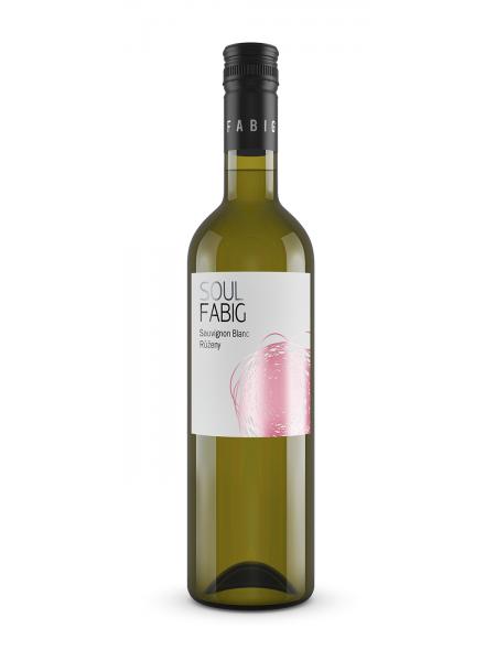 Fabig Sauvignon Ruzeny 2016