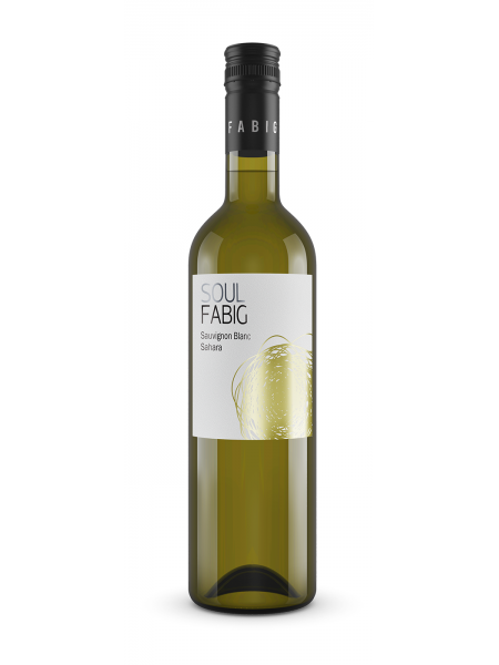 Fabig Sauvignon Sahara 2017