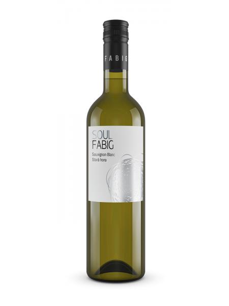 Fabig Sauvignon Stara Hora