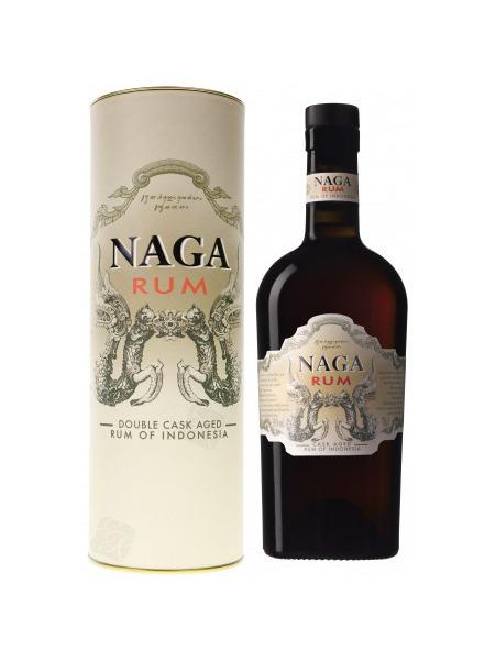 Naga Rum Indonesia