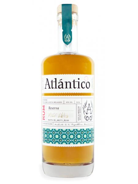 Atlantico Rum Reserva Green Dominicana