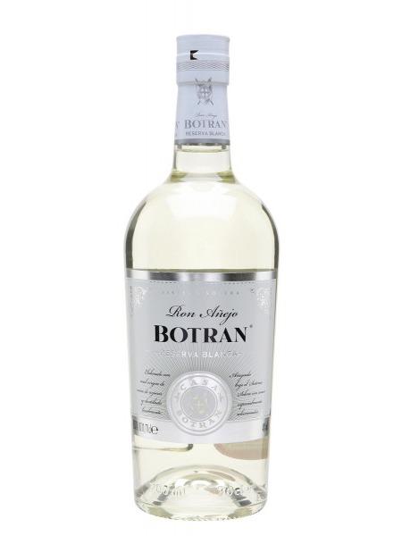 Botran Rum Reserva Blanca