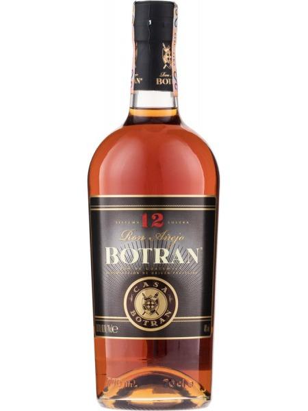 Botran Rum 12 Solera