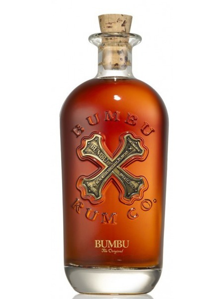 Bumbu Rum The Original Barbados