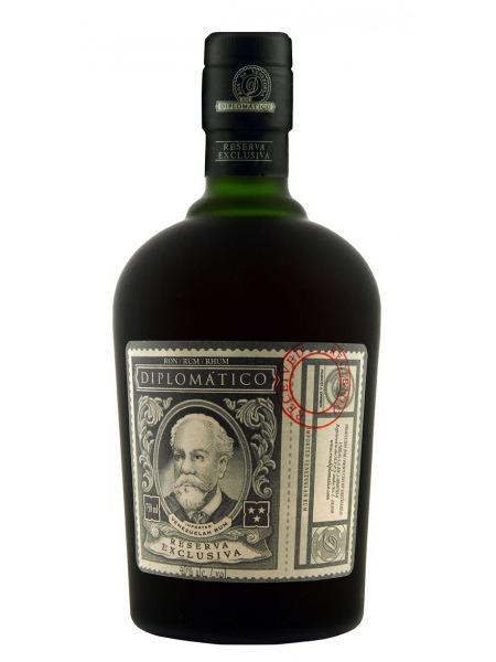 Diplomatico Rum Reserva Exclusiva Venezuela
