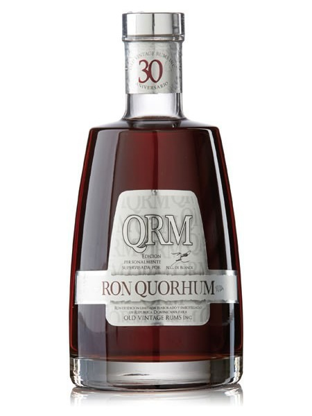Quorhum Rum 30 Solera Dominicana