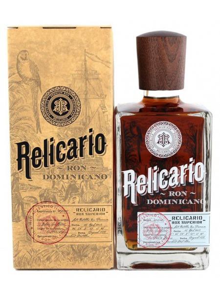 Relicario Rum Dominicana