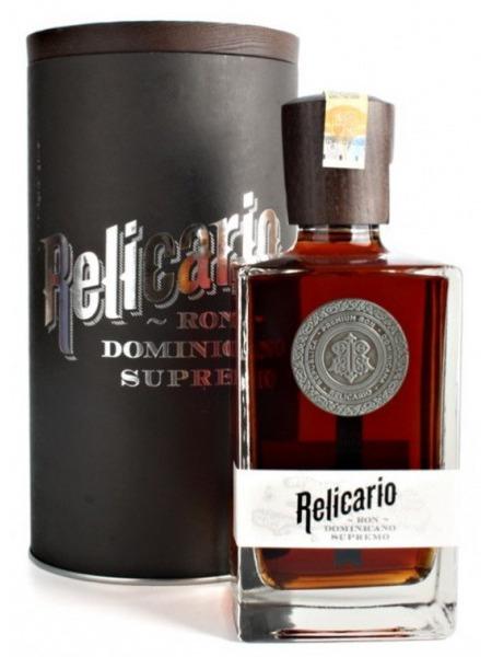 Relicario Rum Relicario Supremo Dominicana
