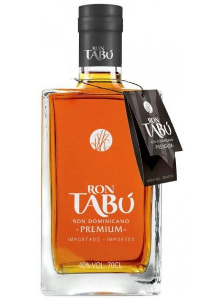 Tabu Rum Envejecido 3yo Dominicana