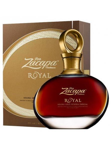 Zacapa Rum Royal Guatemala