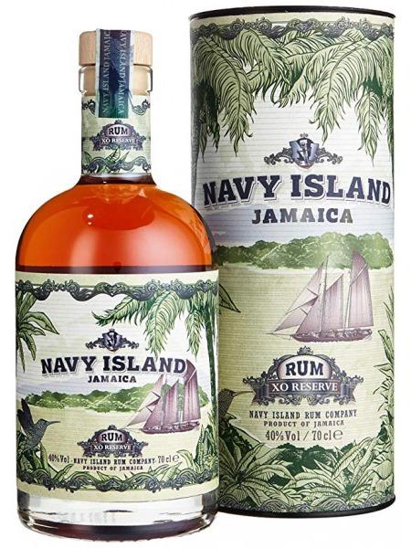 Navy Island Rum Navy Island XO Reserve Jamaica