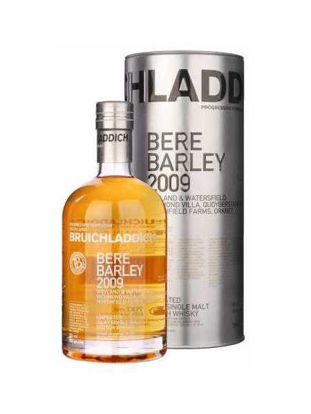 Bruichladdich Whisky Bere Barley Islay