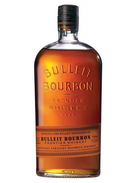 Bulleit Bourbon Kentucky 1l