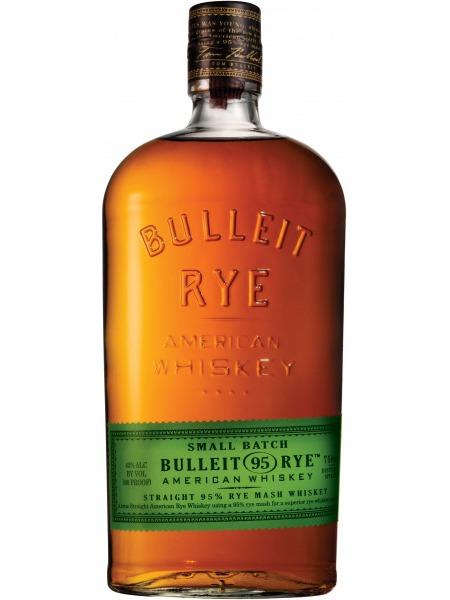 Bulleit Bourbon 95 Rye Kentucky 1l