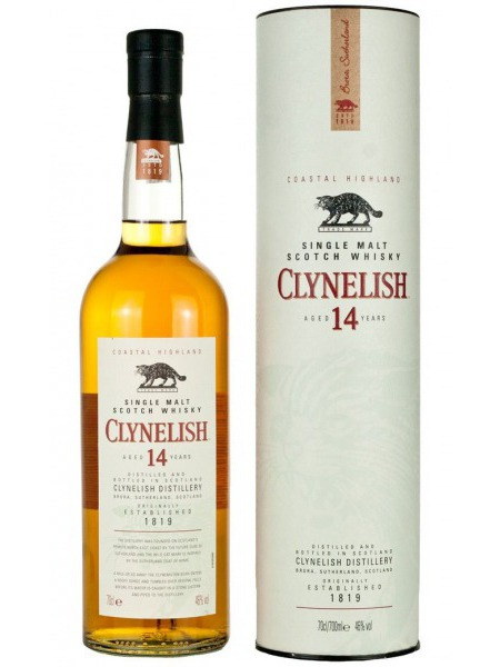 Clynelish Whisky 14yo Highland