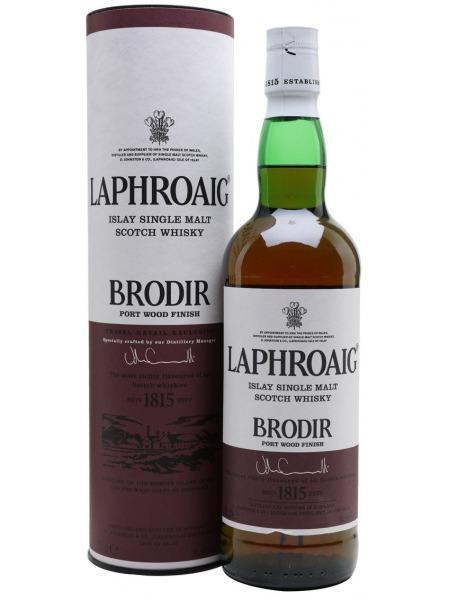 Laphroig Whisky Brodir 2016 Islay