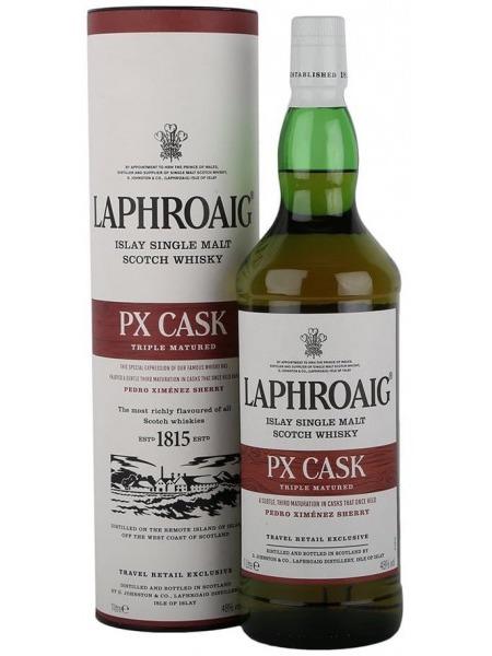 Laphroig Whisky PX Cask Islay 1l