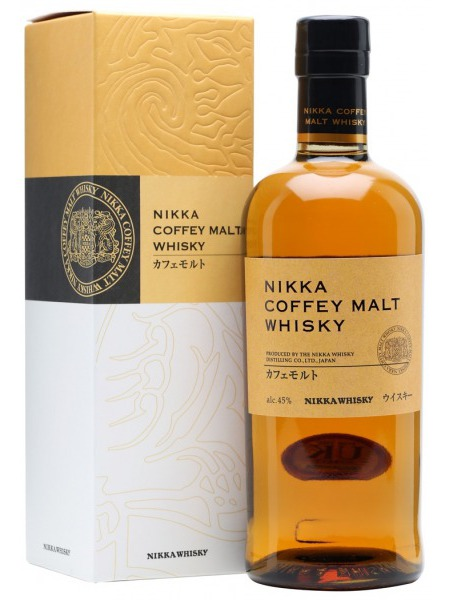 Nikka Whisky Coffey Malt Japan