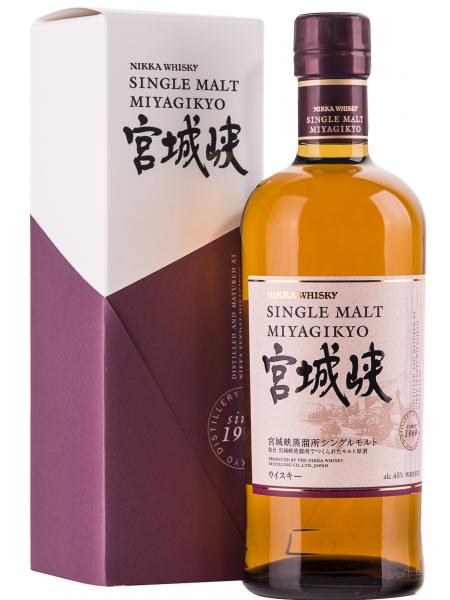 Nikka Whisky Miyagikyo Japan