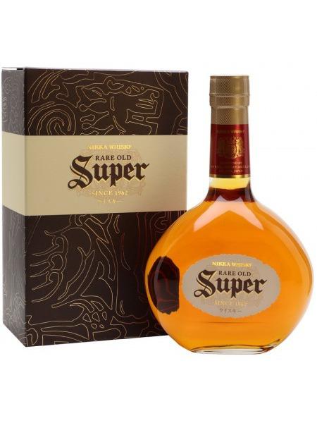 Nikka Whisky Super Nikka Japan