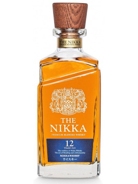Nikka Whisky 12yo Japan