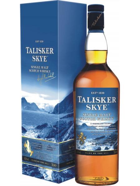 Talisker Whisky Skye 1l