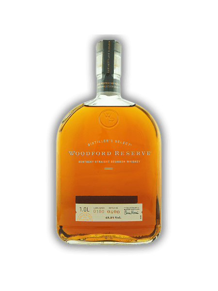 Woodford Reserve Bourbon Kentucky