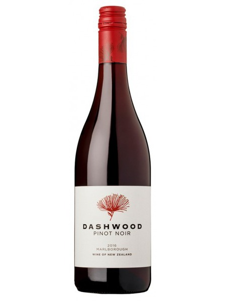 Dashwood Pinot Noir New Zealand Marlborough