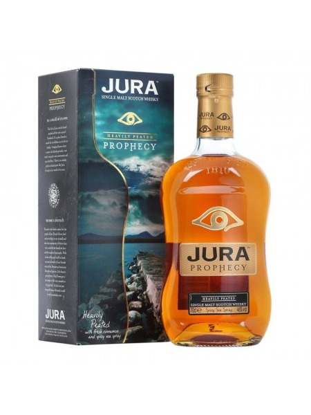 Jura Whisky Prophecy