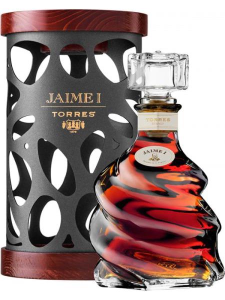 Torres Brandy Jaime I. 30yo Spain