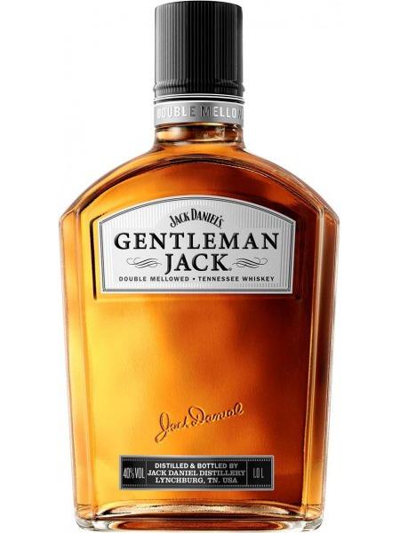 Jack Daniels Bourbon Gentleman Jack Tennesse