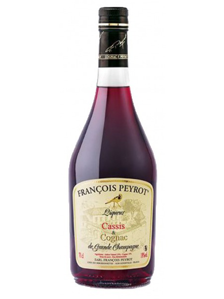 Francois Peyrot Liker Cassis