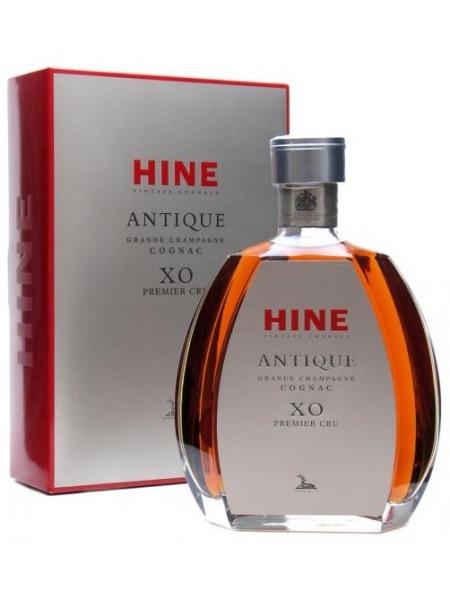 Hine Cognac XO Premier Cru Grande Champagne