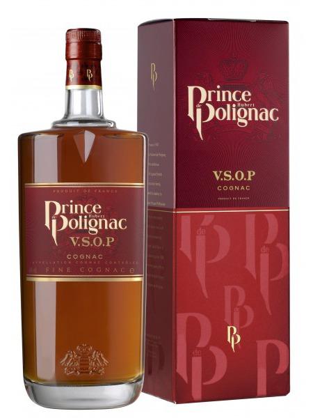 Prince Polignac Cognac VSOP