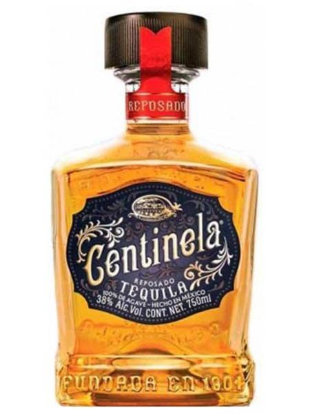 Centinela Tequila Reposado