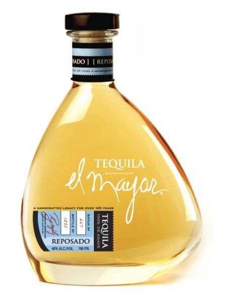 El Mayor Tequila Reposado