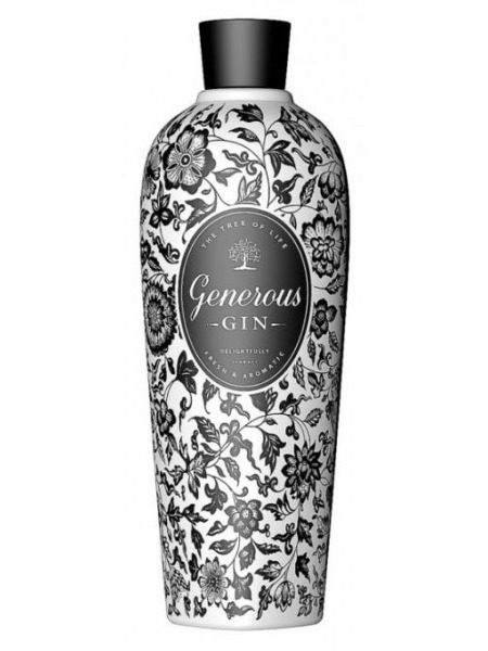 Generous Gin Gin France