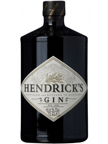 Hendricks Gin Scotland