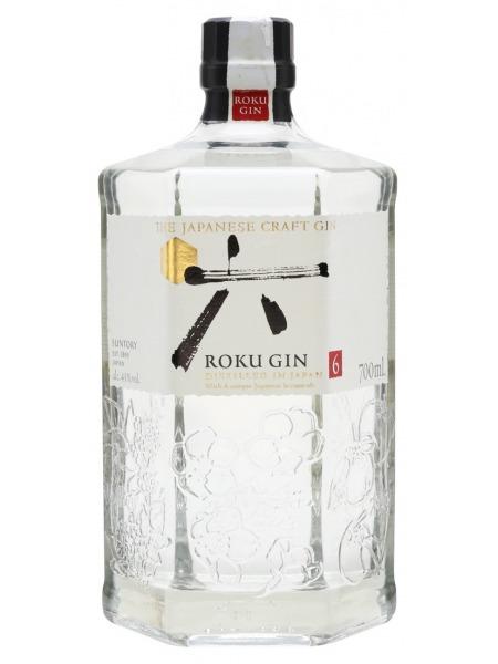 Suntory Yamazaki Gin Roku Japan