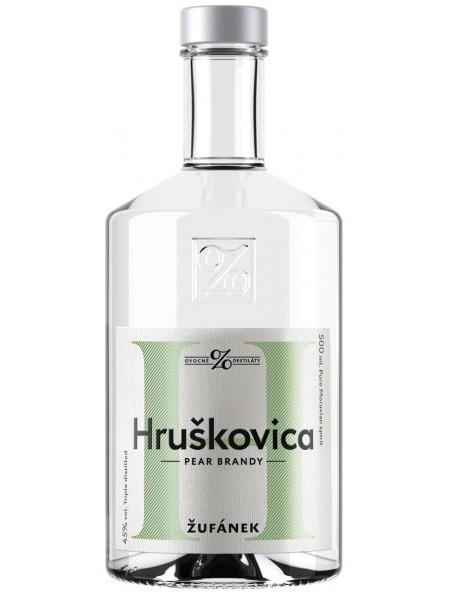 Zufanek Hruskovica 0,5l