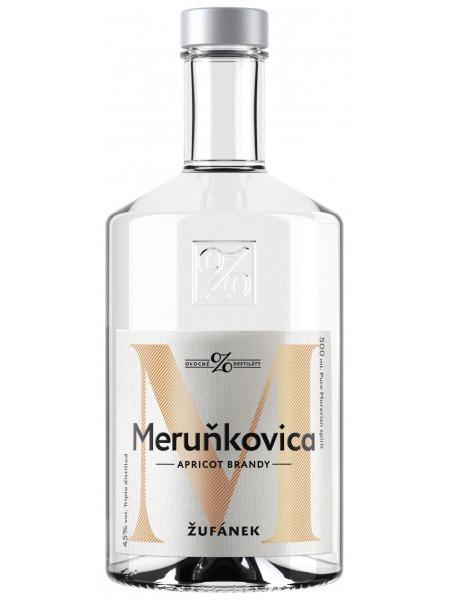 Zufanek Merunkovica 0,1l mini