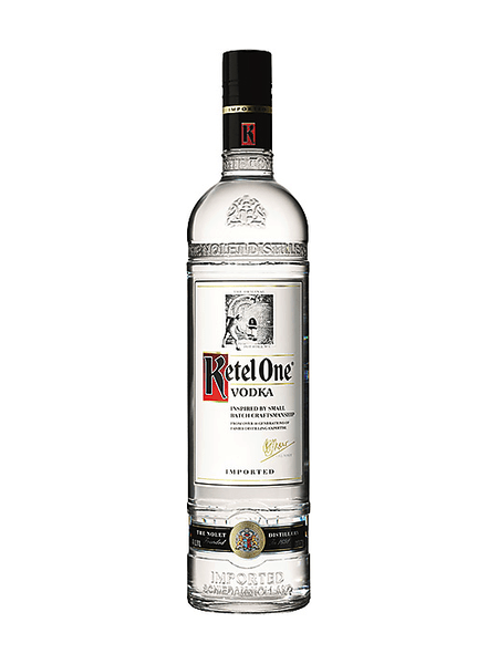 Ketel One Vodka Netherlands 1l
