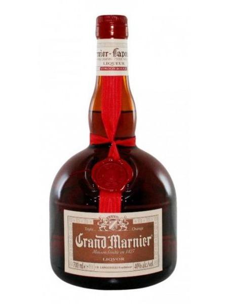 Grand Marnier Liker Cordon Rouge 0,7l