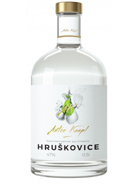 Anton Kaapl Hruskovice 0,2l