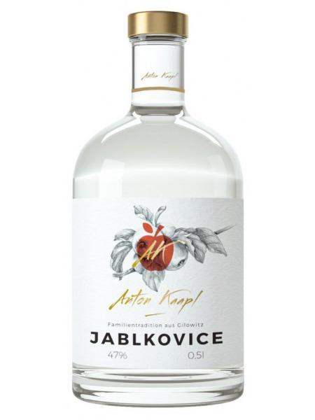 Anton Kaapl Jablkovice 0,2l